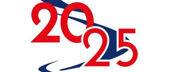 Wereldkampioenschappen skiën 2025