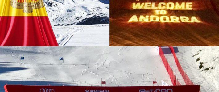 Andorra 2023